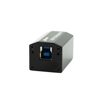FireNEX™-uLINK-DS USB 3.0 B port side